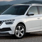 Skoda Kamiq 2021 A Compact Suv With Powerful Features Wheelz Me English