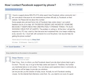 support screenshot-www.facebook.com