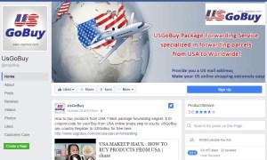 usgobuy-facebook-page