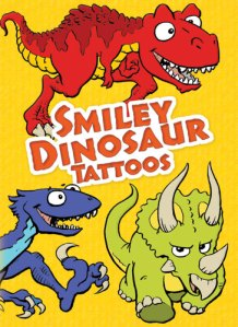 Smiley_Dinos_Cover