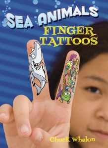 AnimalSea_FingerTats_Cover