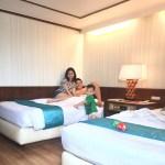 2go saint francis xavier suite room