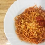 Jollibee spaghetti secret recipe
