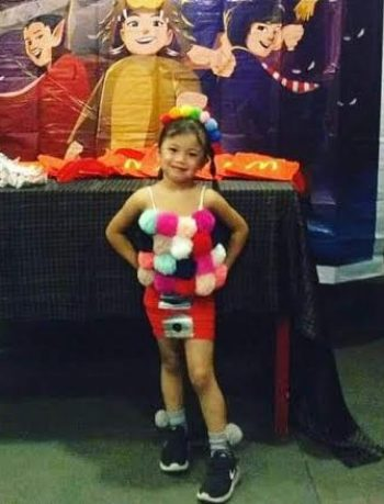diy halloween costume for kids