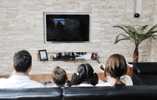 family movies 2019