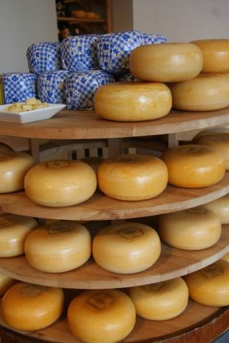 cheese 'n things in Gouda