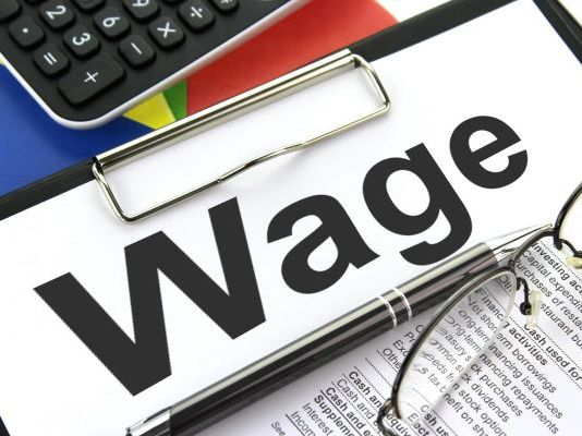 Minnesota minimum wage