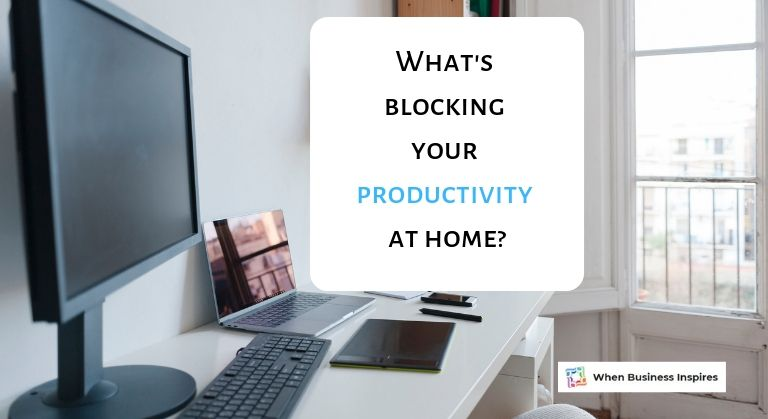 productivity challenges