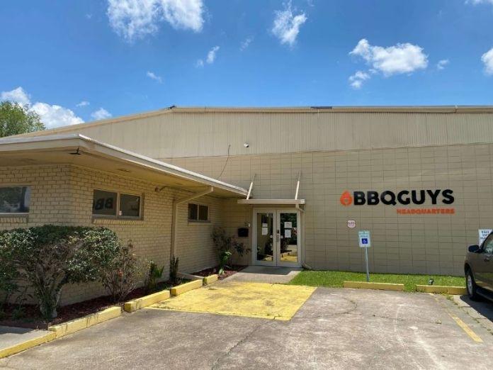 BBQGuys Headquarters