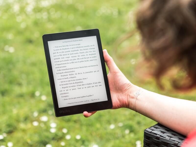 eBook writer: Make money online