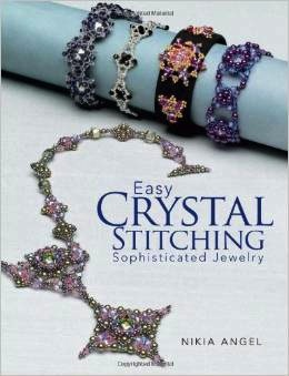 Easy Crystal Stitching