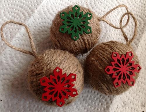 Snowflake Ornament How 2
