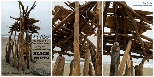 Beach Forts 2