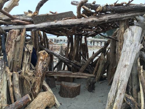 Beach Forts 1
