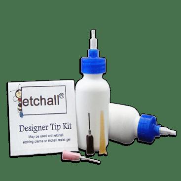 etchall Designer Tip Kit