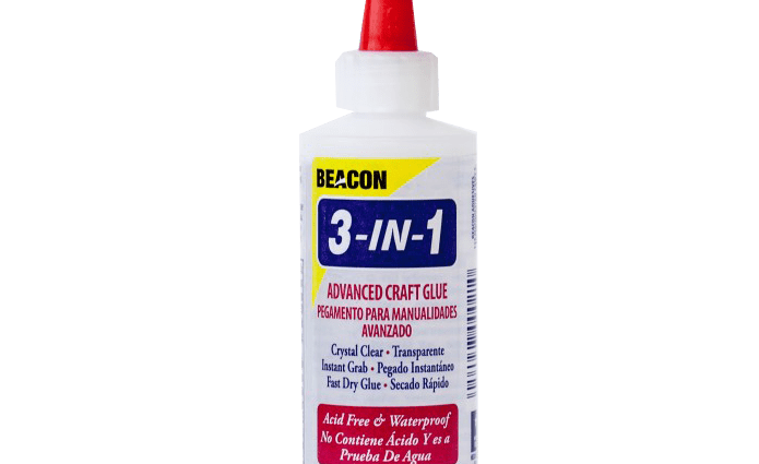 Beacon 3-in-1