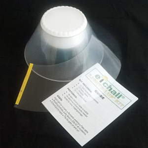 etchall Lighten Up Lamp Kit