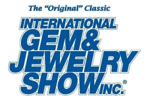International Gem & Jewelry Show Logo