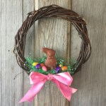"Easter ""Candy"" Wreath"