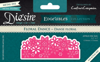 Crafter's Companion Die'Sire Edge'ables Collection