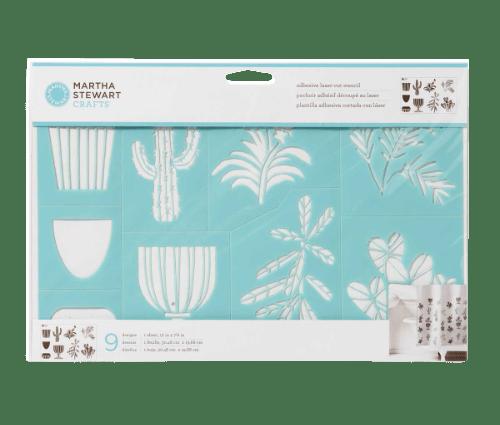 Martha Stewart Crafts ® Adhesive Stencil