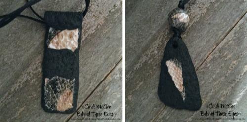 Snakeskin Examples