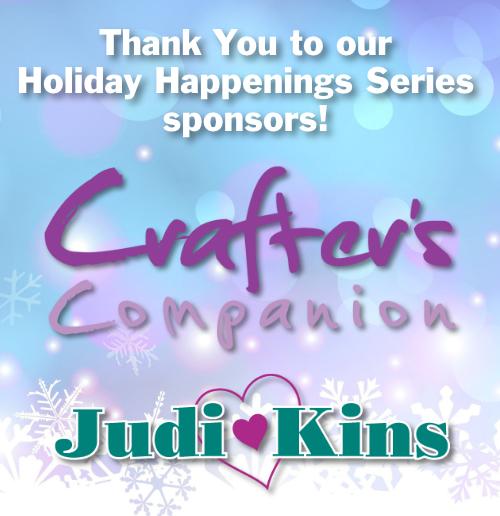 Holiday Happenings Sponsors