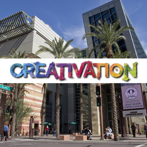 Creativation PCC