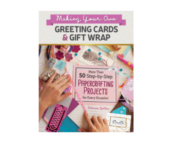 Make Your Own Greeting Cards & Gift Wrap
