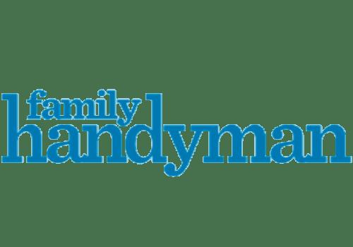 Family Handyman logo