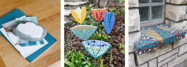 Cloud Paperweight     Garden Ornaments    Odorico Windowsill