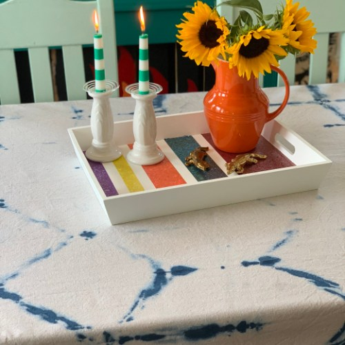 Fabric Creations Tablecloth