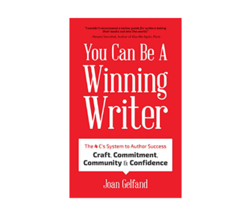 Bestselling Author Joan Gelfand Shares Strategic Steps To Get Your Book Published