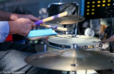 Keeping rhythm