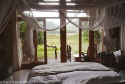 It's hard not to sleep well with a room like this
