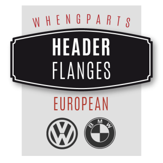 European Header Flanges