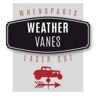Weather Vanes