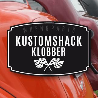 KustomShack Klobber