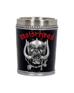 Motorhead Shot Glass