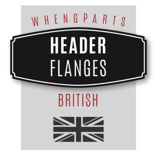 British Header Flanges
