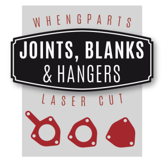 Joints blanks & hangers