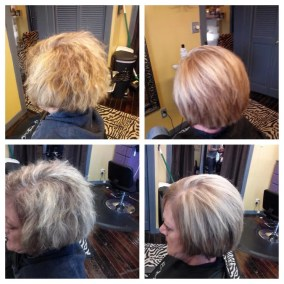 When Hairy Met Cindy Cindy Flanders Hair Salon Joplin MO