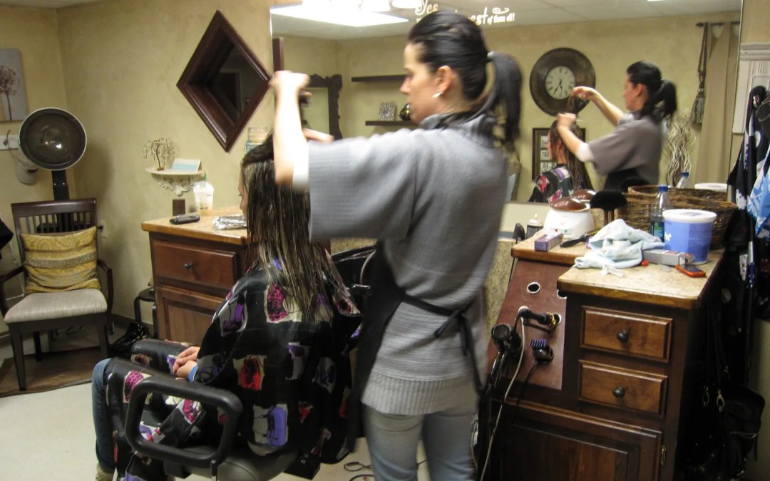 4 Steps to Finding the Perfect Stylist for You