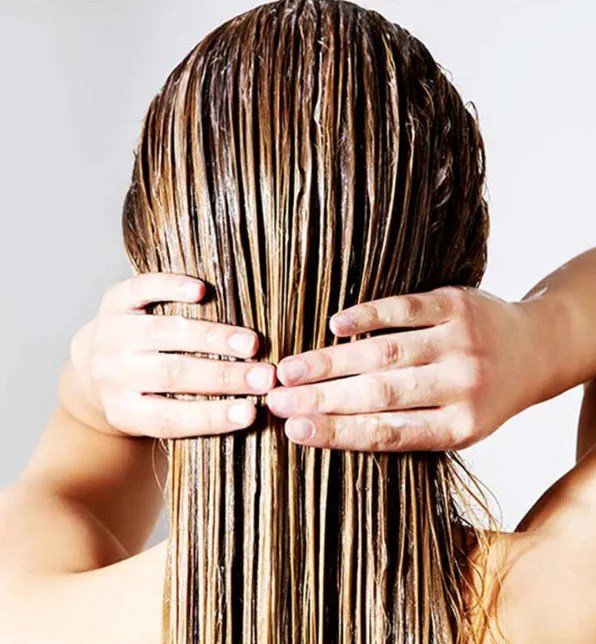 3 Easy Ways to Undo Hair Damage