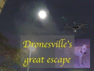 dronesville night escape