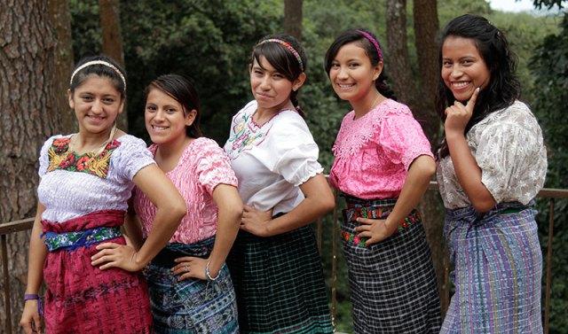 latino chicks