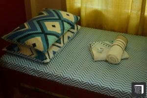 Batanes Marfel's Lodge Room