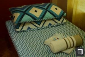 Marfel's Lodge Room