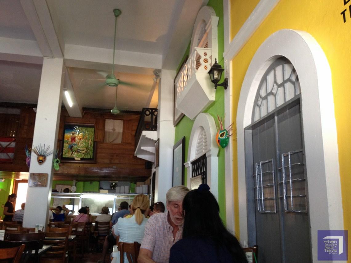 El Jibarito Restaurante 2