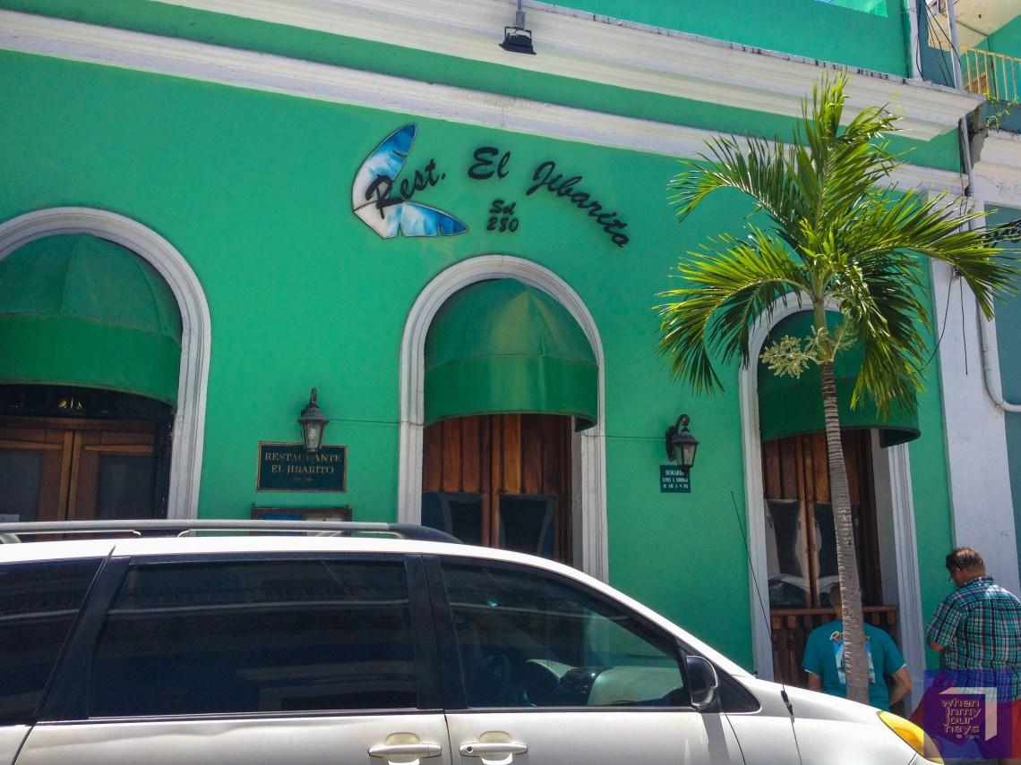 El Jibarito Restaurante